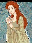 Sansa.. yet again.