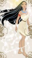 Princesses: Pocahontas