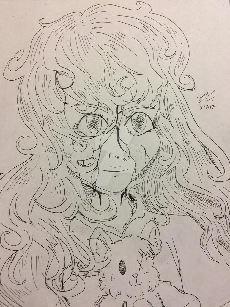 Sally by TerenaChen