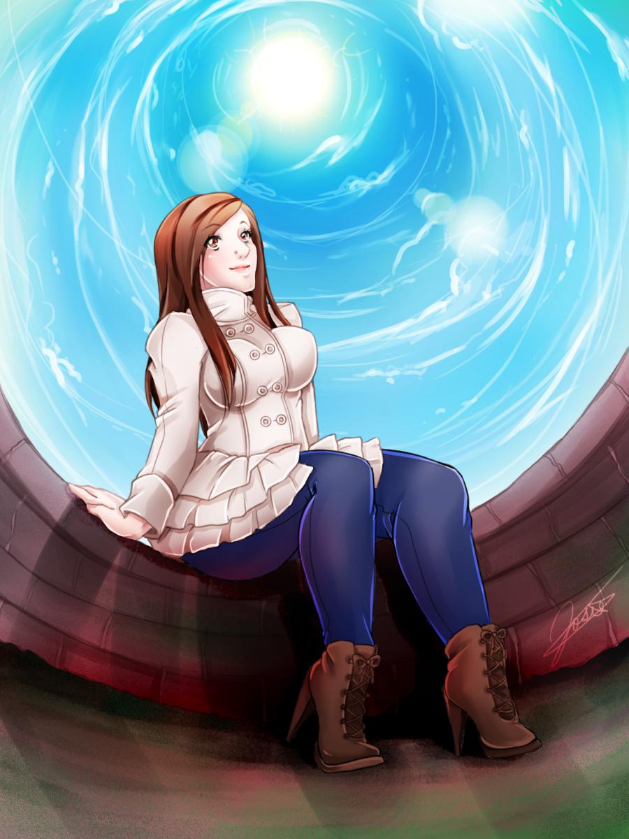 LaLunaPiena's Profile Picture