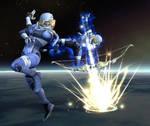Final Smash Shiek