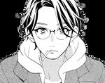 render 5 - shishio sensei