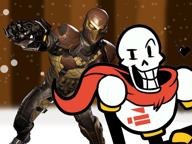 Build-Up: Take me Seriously! by gladiator-animator on DeviantArt