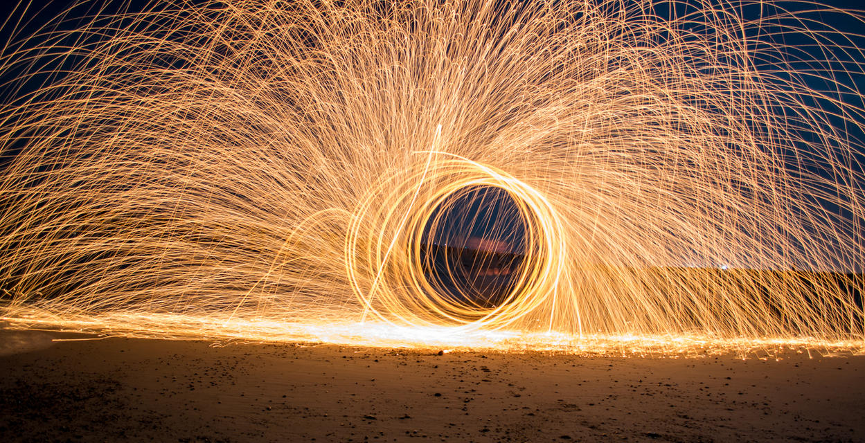 Wheel of fire by chivt800