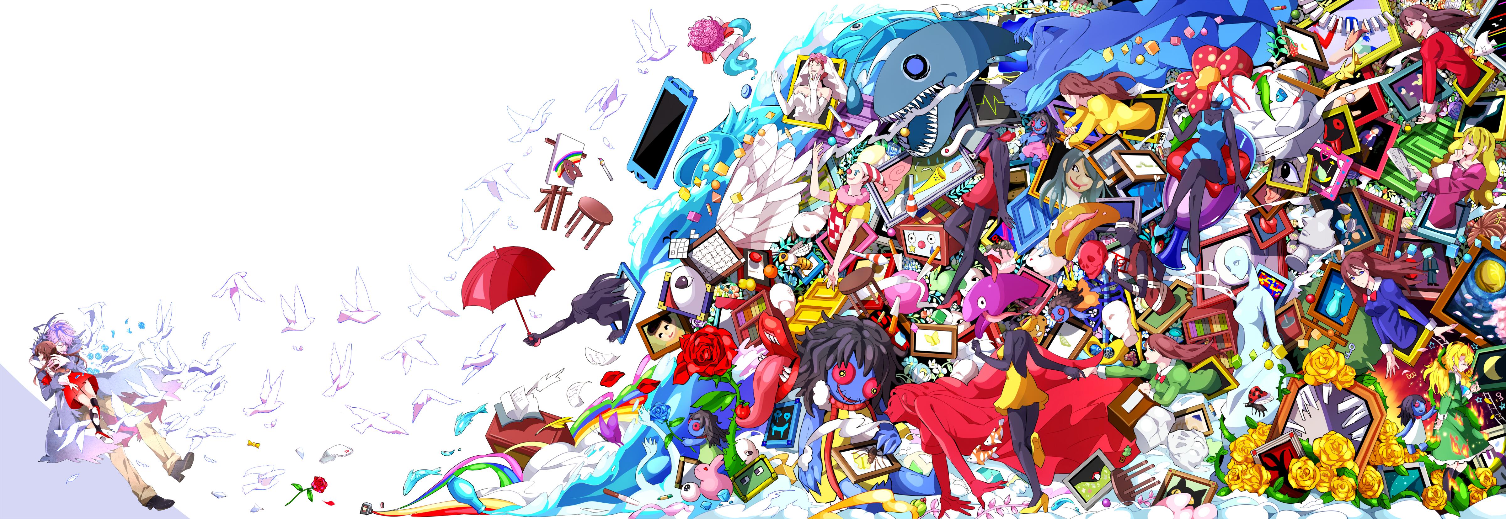 ib game wallpaper - photo #24
