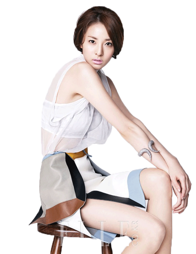 Sandara park png by abominablename on deviantart for Elle subscription change address