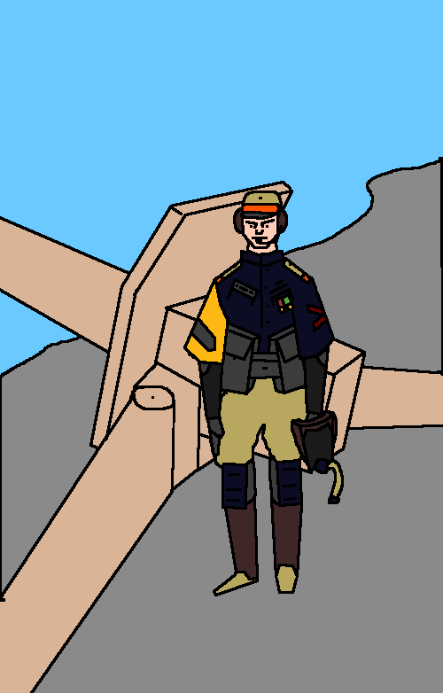 HELIX Bombadier by EpistolaryLife