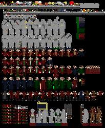 Build a Regiment by Epistellar