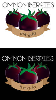 Omnomberries the Guild Wars 2 guild logo