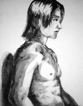 still life sketch 2