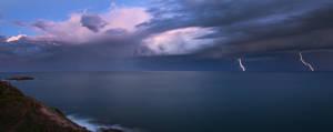 Blue Gloom