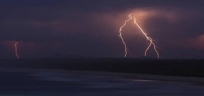Lightning Coast