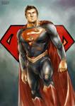 Superman v2015