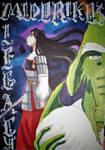 Midoriko's Legacy-cover by neko-comix