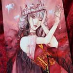 Queen of Dawn by Curubysorai