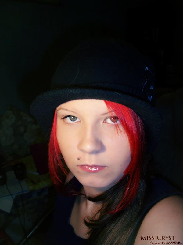 xKillerxCadillac's Profile Picture