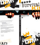 Typo survival book cover