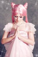Princess Chibiusa by Lazurit