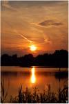 German Sunset