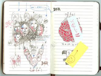 PJ event sketchs 01 by davrozz