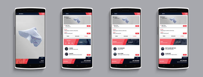 Anagrama Android Beta WIP