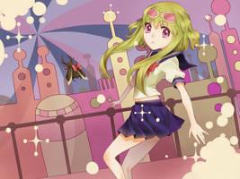 Kuwagata ni Choppu Shitara TimeStrip shita by iMii-s