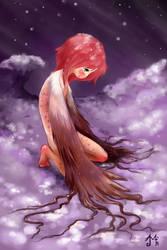 alone by Uruno-Morlith