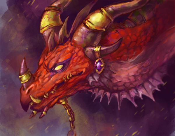 2 Alexstrasza (World Of Warcraft) HD Wallpapers | Backgrounds ...