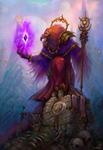 Blizzard fest_2014_Priest K'hilleck