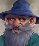 Gnome Commission by Uruno-Morlith