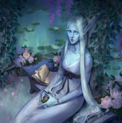 Acrona Winterflow (commission work)