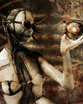 Steampunk by Muschelkatze