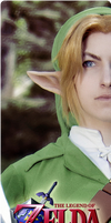 The Hero of Time - Link Cosplay