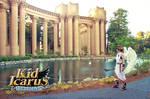 Kid Icarus Uprising - Nintendo Pit Costume