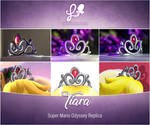 Tiara - Super Mario Odyssey