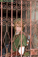 Twilight Princess Link by LiKovacs