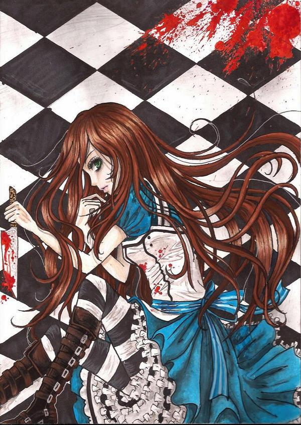 Alice by xMidnight-Dream13x