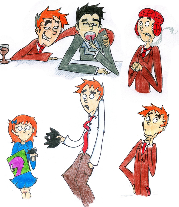 the character of holden caufield in Stylistic features of holden caulfield's language in j d salinger's the  and  the characterisation of holden caulfield, the central character.