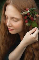 Summertime by MariaBabintseva