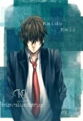 OC kaido keli by K-KELI