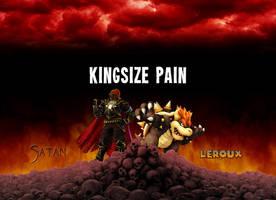 Kingsize pain2