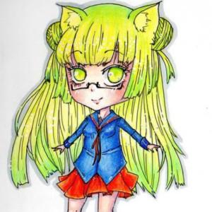 Nilla-Keinly's Profile Picture