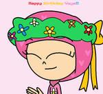 Happy Birthday Yaya!! (2K18) by StarEhBoy