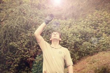 Reach the Sky by Schattenfaehe