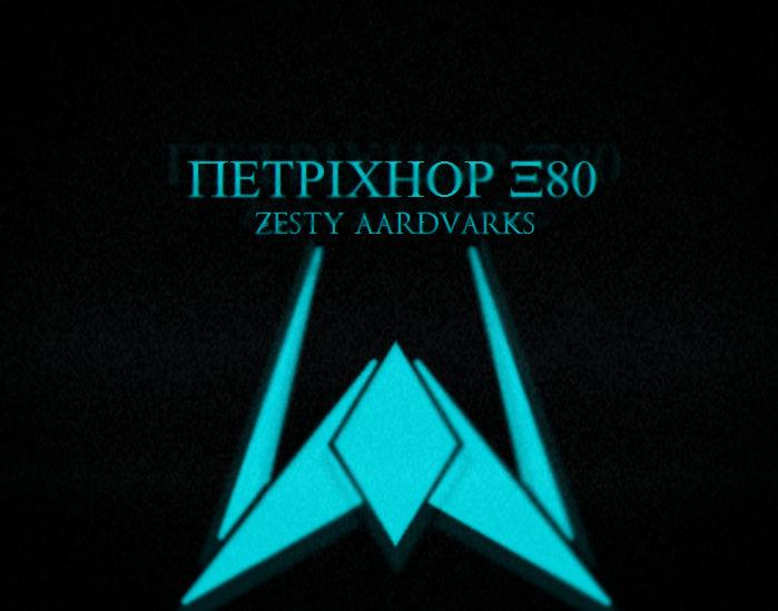 Petrichor X80: Zesty Aardvarks