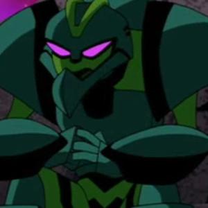 The-Green-Stinger's Profile Picture