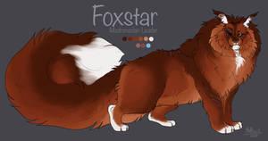 Updated Foxstar Ref
