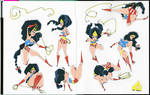 Wonder Womans by AnthonyHolden