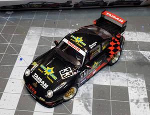Taisan Starcard 911GT2 (top)