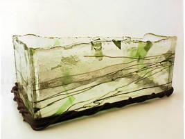 glass jewel box by Aerusss